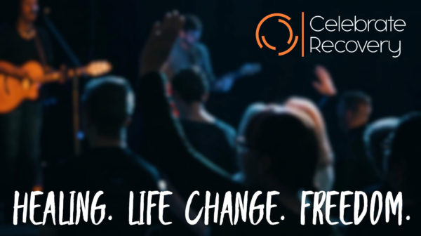 Celebrate Recovery Sunday 2018