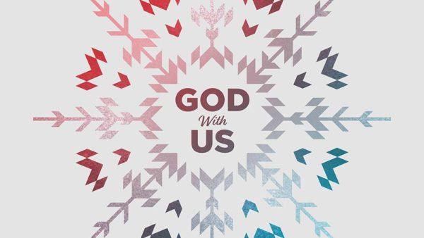God With Us Week 1 Image