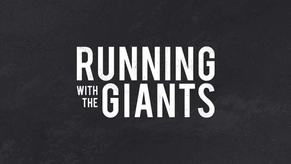 Running with the Giants Week 2 Image