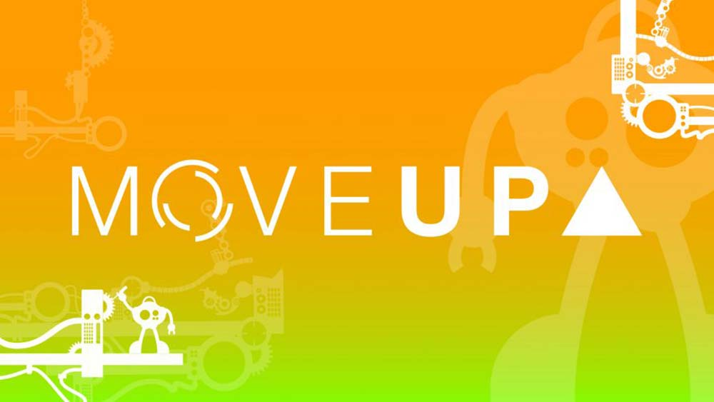 Move Up Sunday