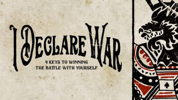 I Declare War Week 1 Image