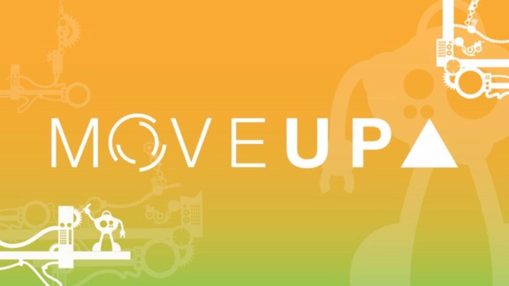 Move Up Sunday 2019